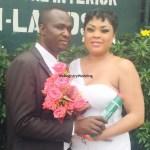Mr & Mrs Kayode ( 1 Vote)