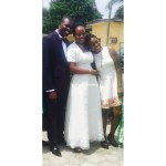 Couple with Aramide