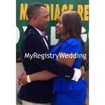 Couple admire each other#loveinikoyi