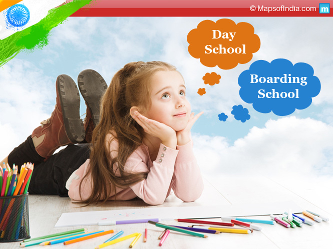 Should Your Child Go To A Boarding School