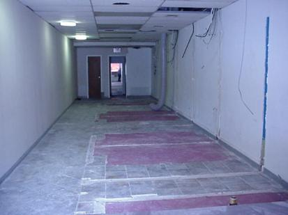 451 Mamaroneck interior