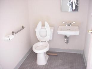 Fixtures Bathroom 2