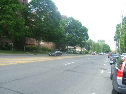 Scarsdale Central Park Avenue 2005