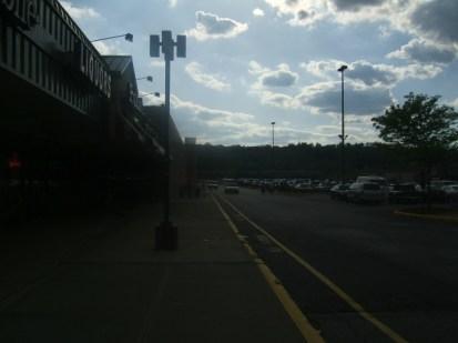 Crossroad Shopping Center