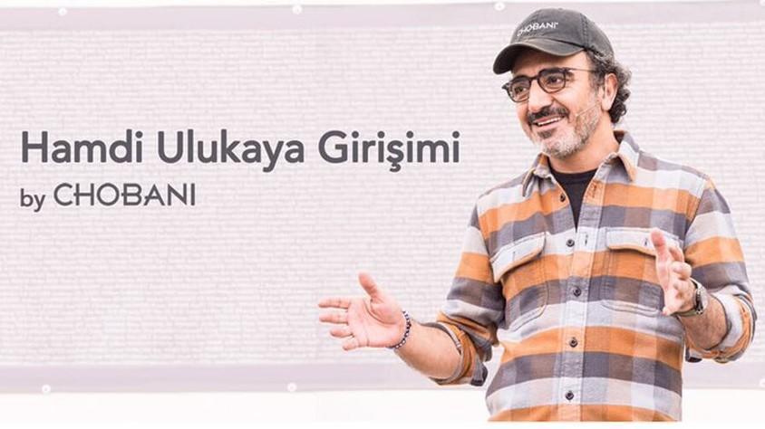 Hamdi Ulukaya'dan yeni bir proje: Kim milyarder olmak ister?