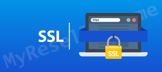 SSL certification is one of the best ways to judge whether or not the website follows good security practices.