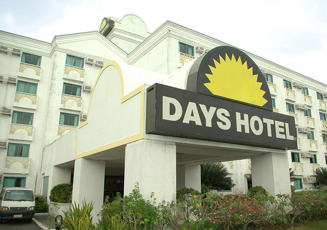 Image result for Days Hotel Batangas