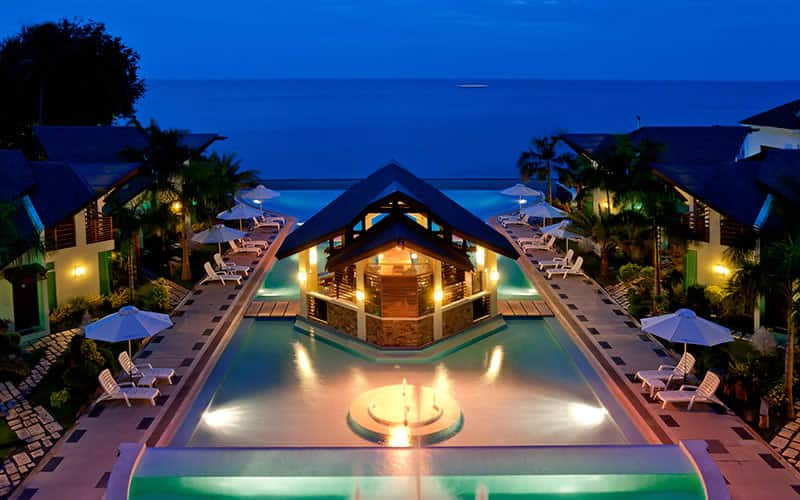 Canyon Cove Philippines