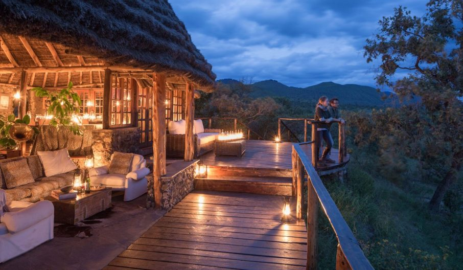 Sustainable accommodations; How to: being A RESPONSIBLE TRAVELER