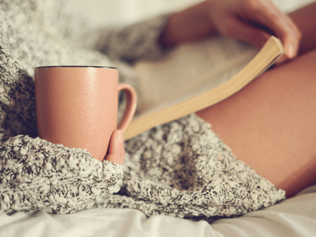 Vacation: Four Ways to Spend Your Break Alone