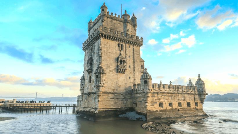 Belem, Lisbon