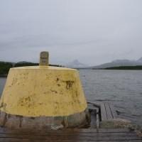 Nordnorge och Treriksröset