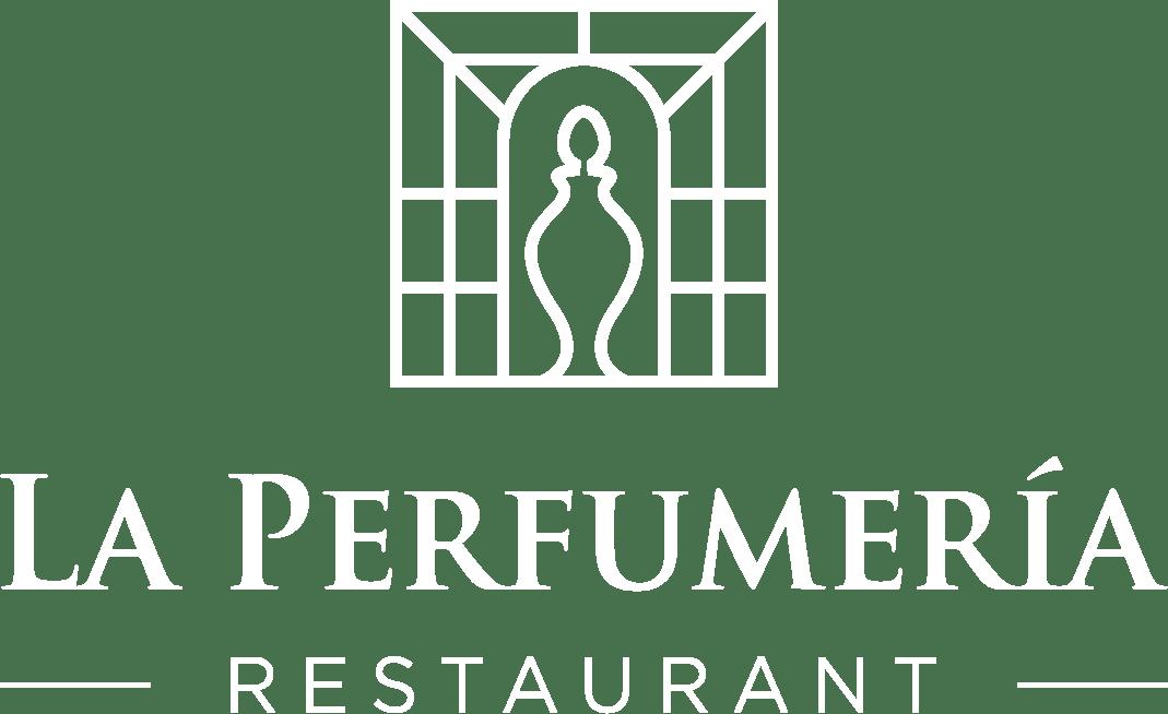 Logo La Perfumeria