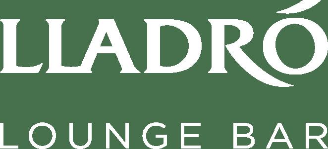 Logo Lladró Lounge - MYR HOTELS