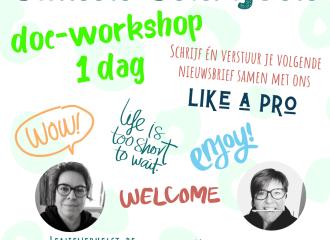 Workshop Samen Schrijven new
