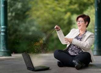 SEO Copywriter Myriam Beeckman, magische schrijfkracht voor jouw website