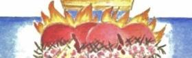 Virginie-Messagère de L'Alliance des Coeurs Unis