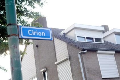 Cirion street in Geldrop