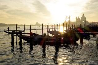 Venice Venezia by night photography Italy