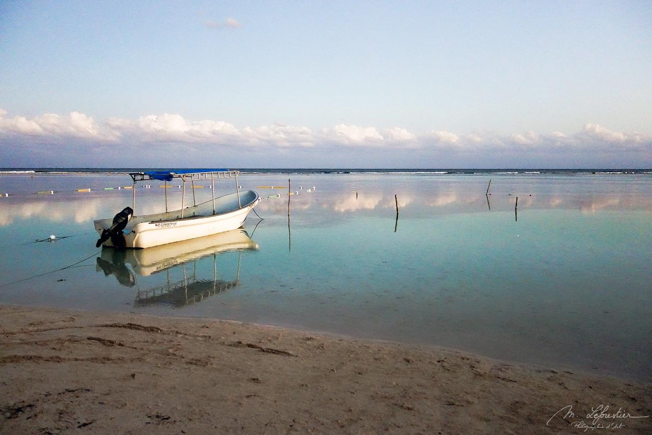 Mahahual Beach Mexico