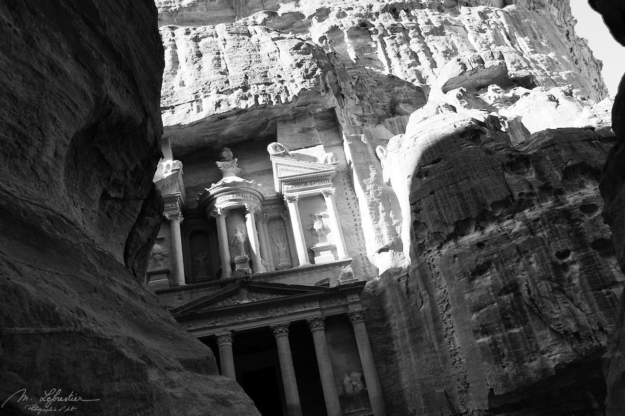 Al Khazneh Treasury Petra Jordan world wonder