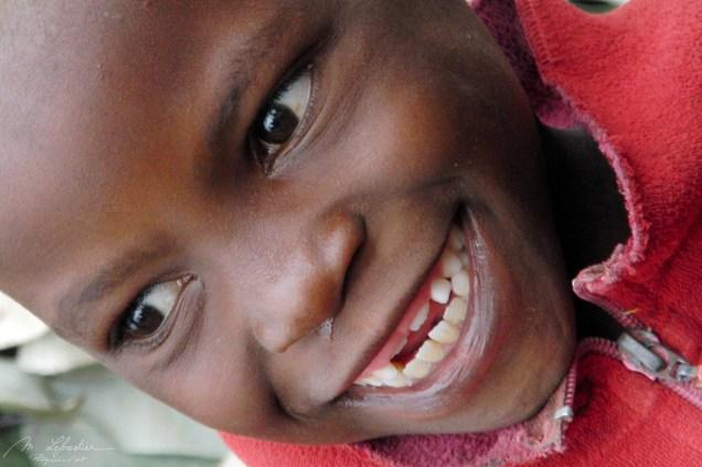 smiles of kid twa pygmy tribe Ruhengeri Rwanda pygmies batwa