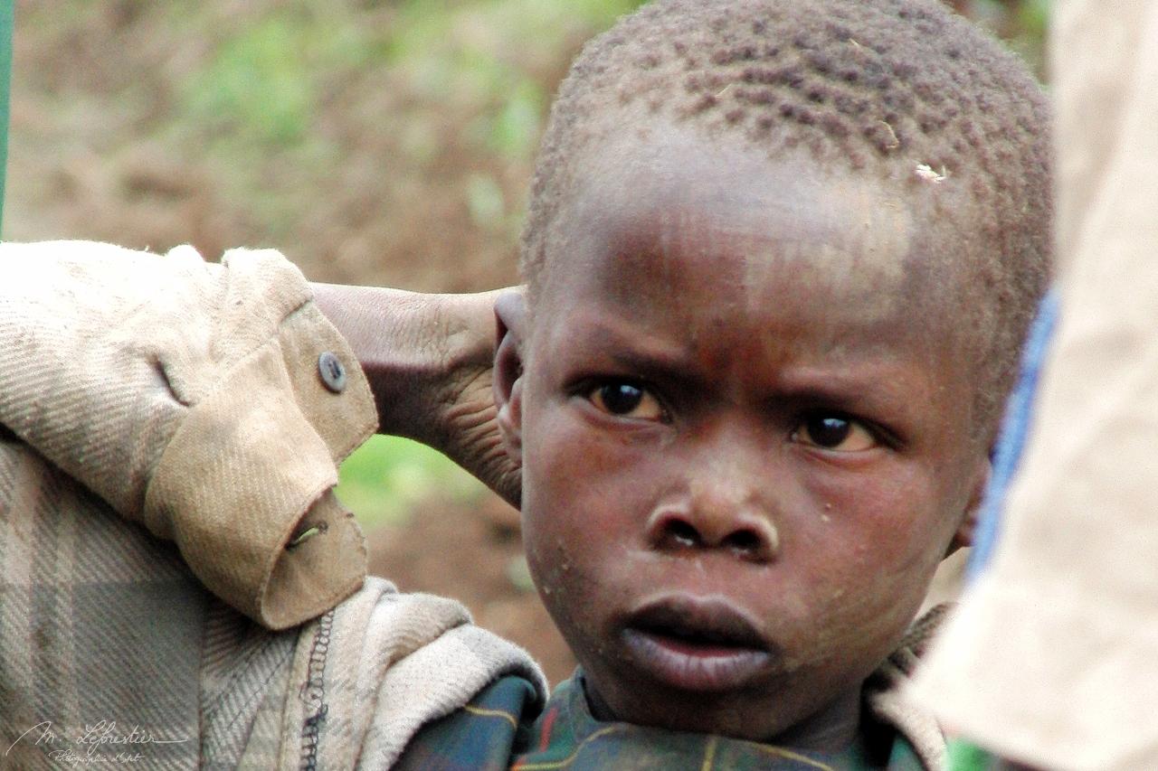 twa tribe Ruhengeri Rwanda pygmy pygmies