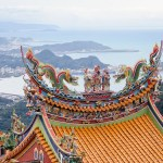 Taiwan: visit Jiufen the lovely gold mountain town 1
