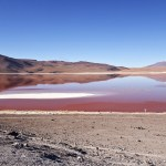 Bolivia: admire the stunning landscape of Laguna Colorada 1