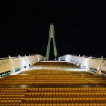 Taiwan: see the Lover's Bridge in Tamsui Fishermen's Wharf in Taipei 1
