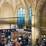 bookstore dominicanen in maastricht