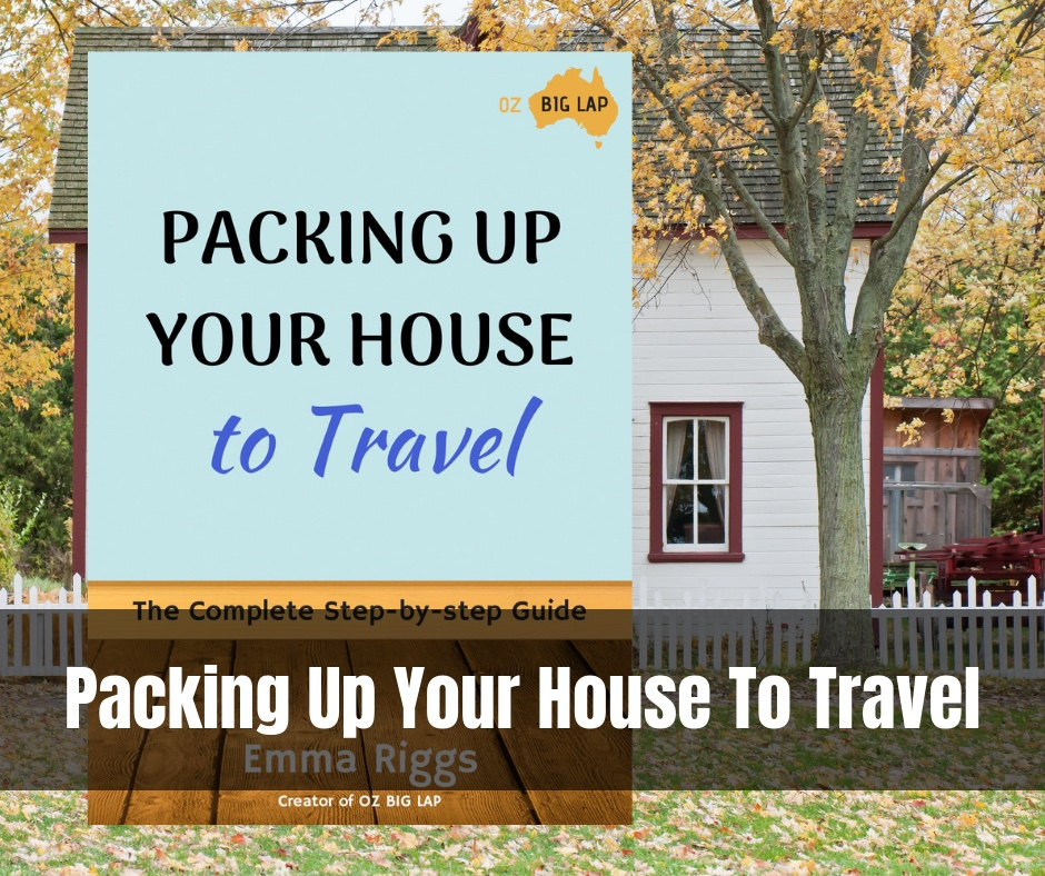 Packing House to Travel
