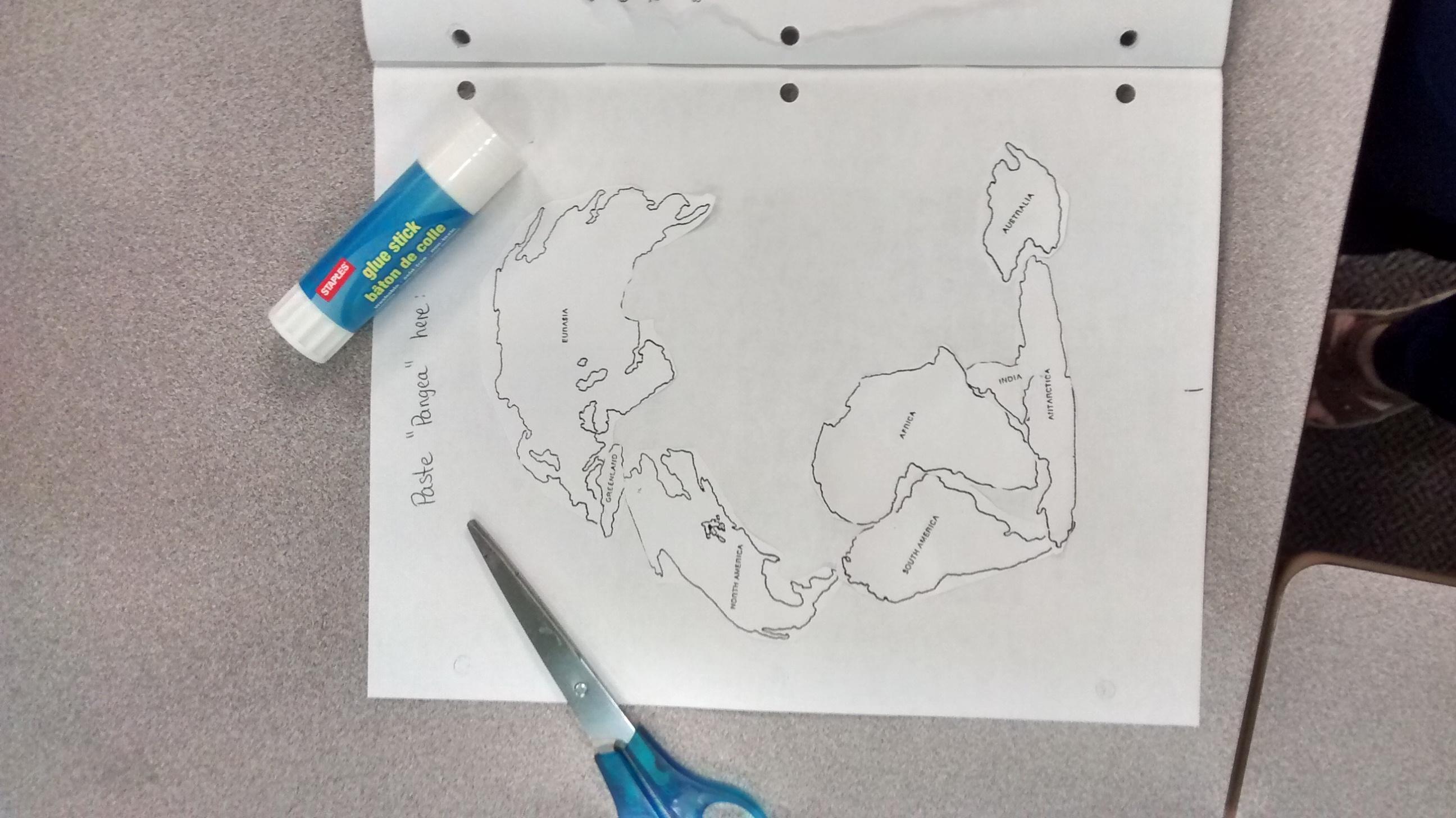 Earth Science 11 Semester