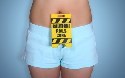 PMS - Premenstrual Syndrome