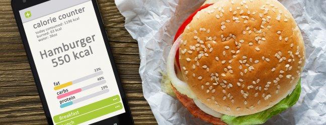 Похудей и поправь здоровье с помощью этих приложений для подсчета калорий