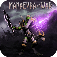 Manaeyra at War