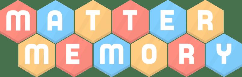 Matter Memory Logo
