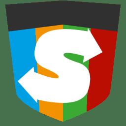 Stat Man Logo