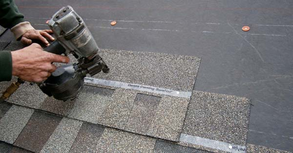 How To Shingle A Roof With Architectural Shingles Myrooff Com