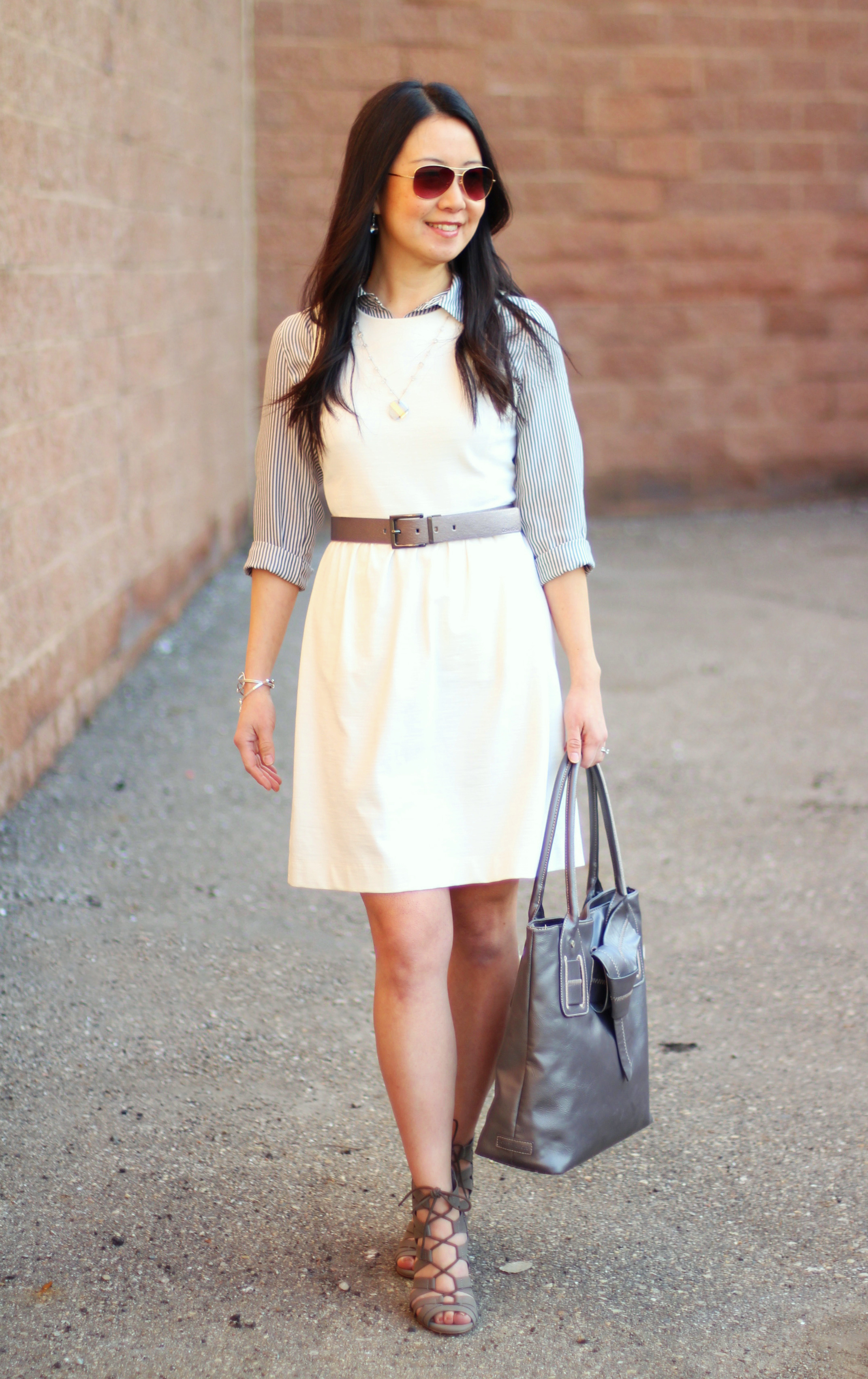 Outfit Highlight: Afternoon Rendezvous