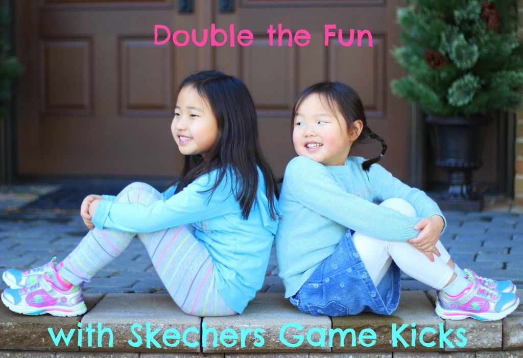 Double the Fun with Game Kicks