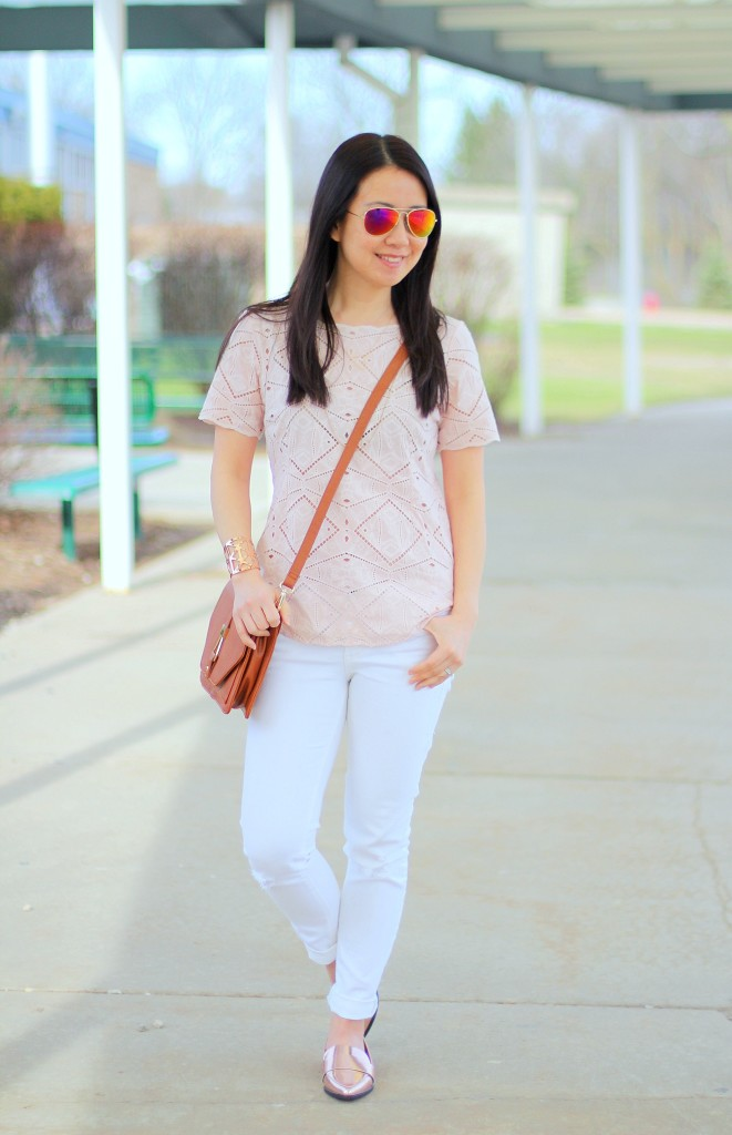 Outfit Highlight: Spring Casual