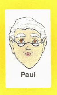 Guess Who Character Bios Beyond Glasses Amp Facial Hair