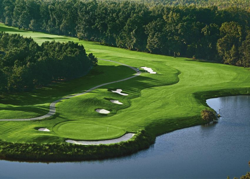 Myrtle Beach Tee Time Deals