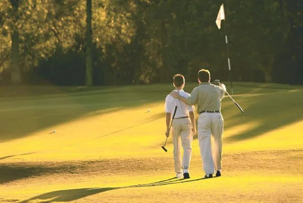 Father Son Golf Tournament Myrtle Beach