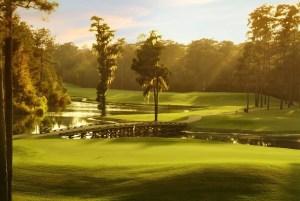 Myrtle Beach Mystical Golf Packages