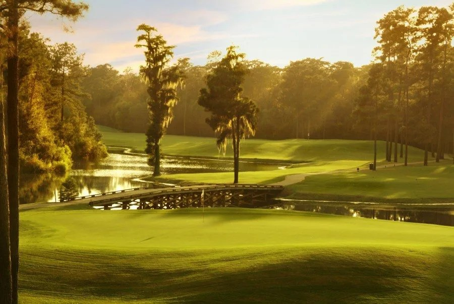 Myrtle Beach Golf Courses