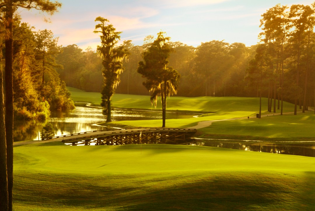 Myrtle Beach Mystical Golf Packages