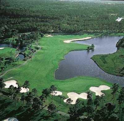 Litchfield Golf Myrtle Beach