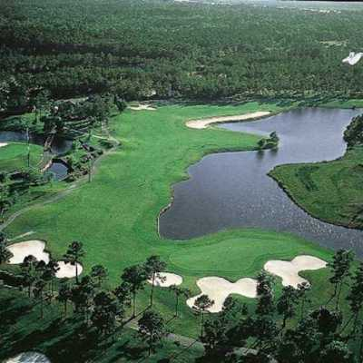 Litchfield Golf Myrtle Beach